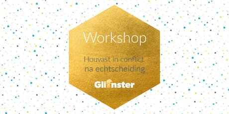 Workshop 24/11 - Houvast in conflict na echtscheiding billets