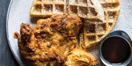 BRUNCH CLUB: LEARN TO MAKE FRIED CHICKEN & WAFFLES tickets