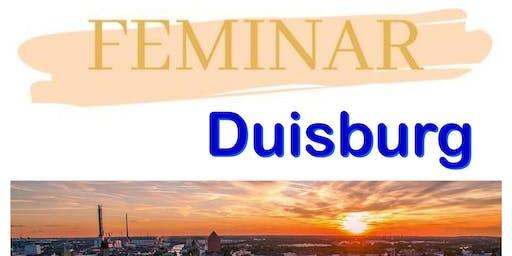 Feminar Duisburg - Kennenlernfrühstück
