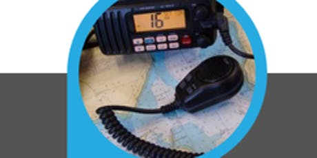 RYA VHF / SRC Marine Radio Course - Poole (Prices from £70pp) tickets