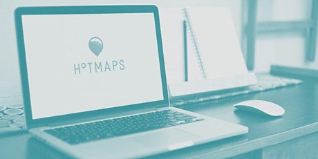 Heating & cooling planning made easier - HOTMAPS training in Brussels tickets