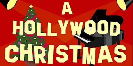 A Hollywood Christmas tickets