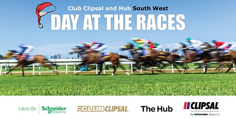 South West Christmas: Day at the Races tickets