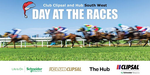 South West Christmas: Day at the Races