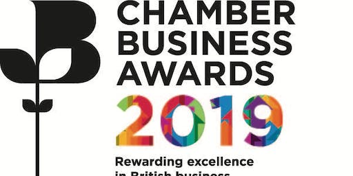 Chamber Business Awards 2019 - Gala Dinner