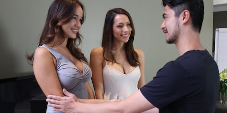 7 Secrets To Attract & Date The Women You Really Want tickets