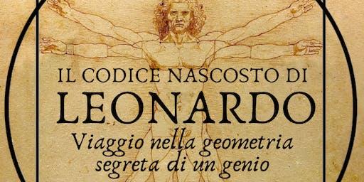 Il Codice Nascosto di Leonardo | Presentazione del libro