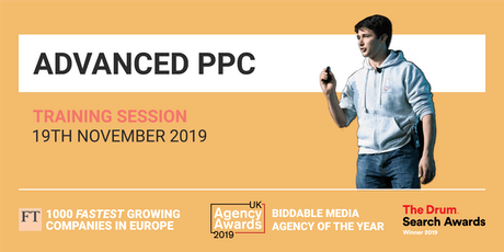 Advanced PPC at Brainlabs HQ tickets
