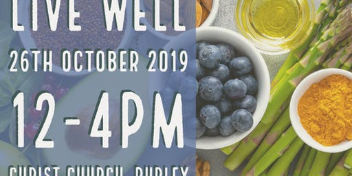 Purley BID Live Well Event 2019