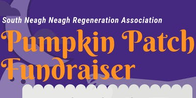 Pumpkin Patch at Maghery Business Centre