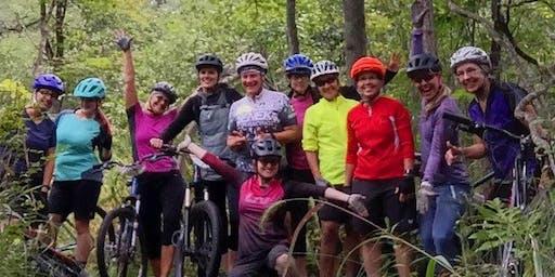 Village Liv Women's Off-road Team information meeting