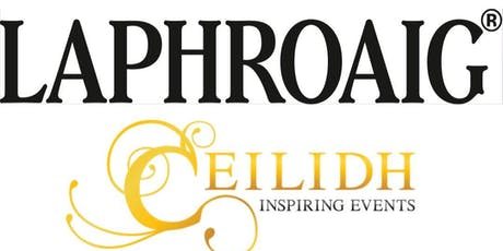 Laphroaig Event & Dinner tickets