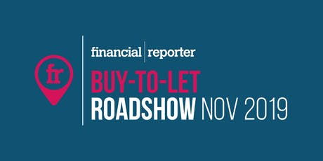 Buy-to-Let Roadshow: Weybridge tickets
