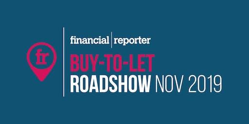 Buy-to-Let Roadshow: Weybridge