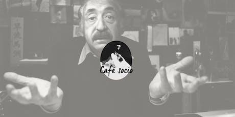 Café socio - Les utopies de la ville billets
