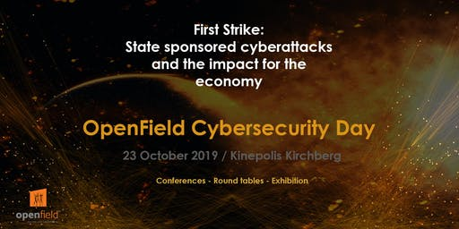 OpenField Cybersecurity Day
