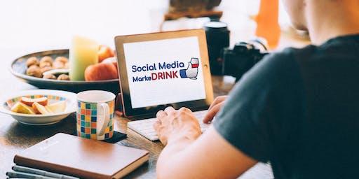 Social Media MarkeDRINK