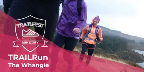 TRAILRun: The Whangie tickets