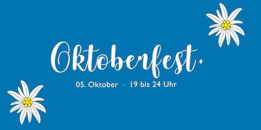 Oktoberfest VIP Special