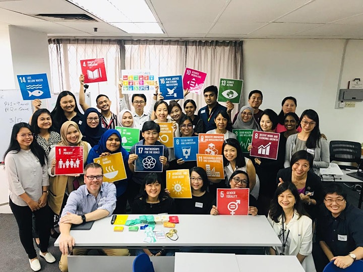 2030 Sustainable Development Goals Game - Kuala Lumpur image