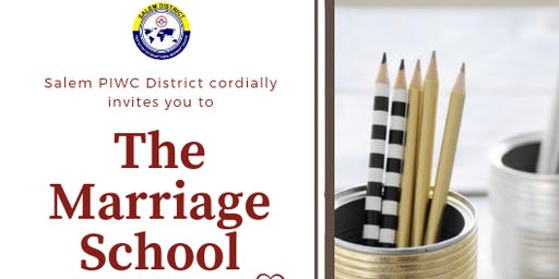 The Marriage School
