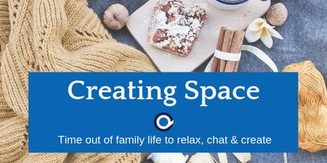 Creating Space tickets