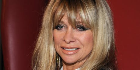 'Stoned' - Book Signing With Jo Wood tickets
