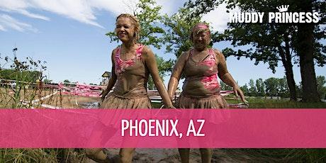 Muddy Princess Phoenix, AZ tickets