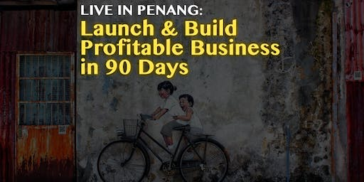 How to Build A Profitable Business In 90 Days Using None Of Your Money