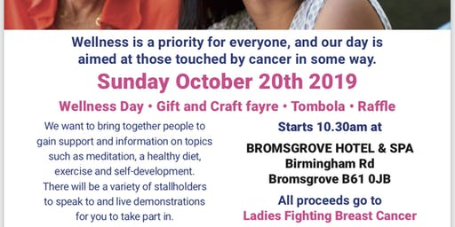 WELLBEING AND CRAFT / GIFT FAYRE