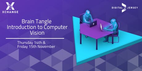 Brain Tangle: Introduction to Computer Vision tickets