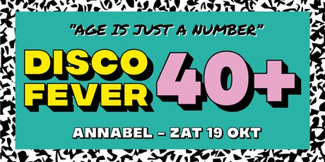 Disco Fever | 40+ tickets