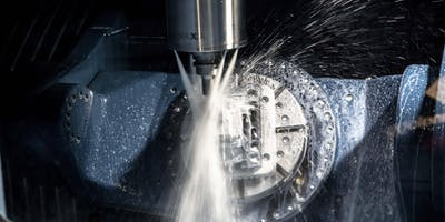 Machining Scotland 2020