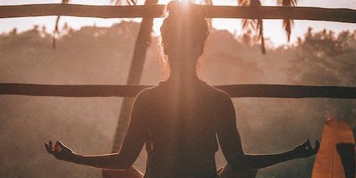 Mini Mum Retreat: Mindfulness & Yoga