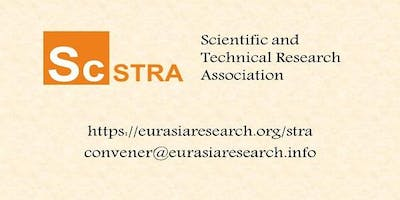 ICSTR Paris – International Conference on Science & Technology Research, 10-11 June 2020