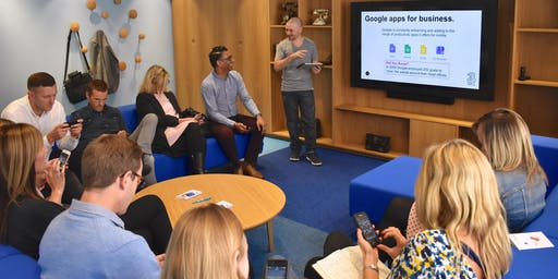 Get your business online - Free Swansea event.