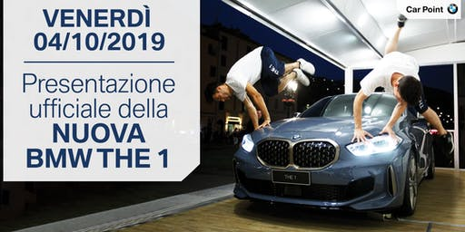 Car Point Ancona - Presentazione Nuova THE 1