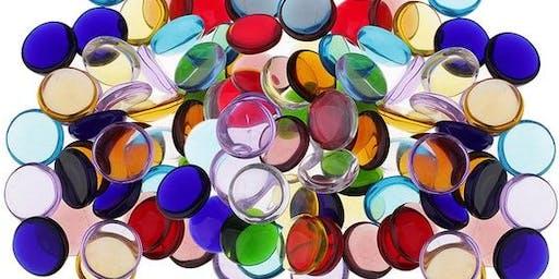 Mosaics in Glass