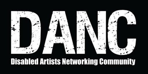 Disabled Artists Networking Community
