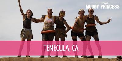 Muddy Princess Temecula, CA