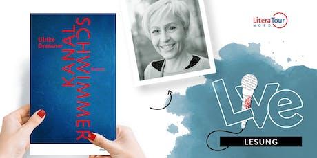 LESUNG: Ulrike Draesner Tickets