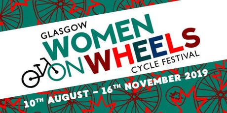 An Evening of Short Films - Celebrating Women Who Cycle tickets