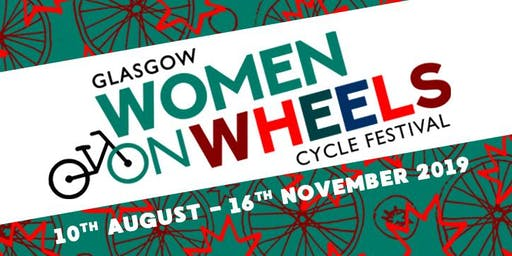 An Evening of Short Films - Celebrating Women Who Cycle