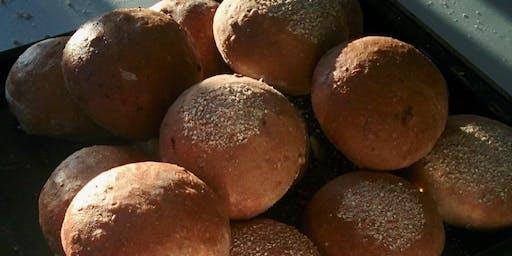 Baking - Bharti's team