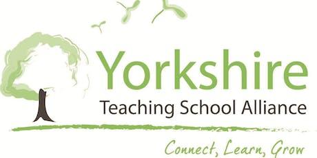 YTSA Conference for School Leaders - Mary Myatt tickets
