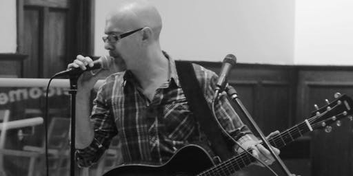 Ade Birkby - Compassion for Christmas Special