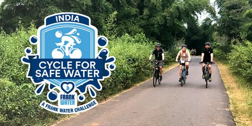 Cycle for Safe Water 2020 Launch and Information Evening