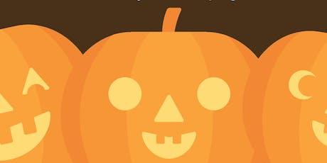 PumpkinFest tickets