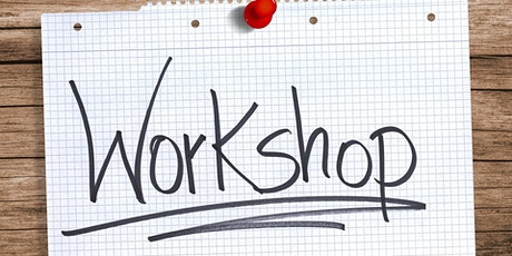 Pakistan Workshop 2020 tickets