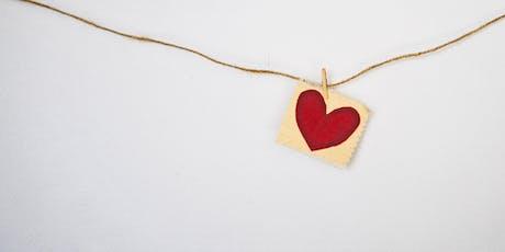 EMPLEA - Taller Regula tus emociones básicas en tu búsqueda de empleo tickets